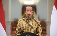 Presiden Perpanjang PPKM Hingga 2 Agustus2021