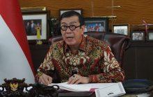 Perluas Pembatasan, TKA Dilarang Masuk Indonesia