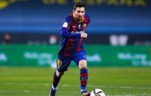 Messi di Barcelona Berakhir?