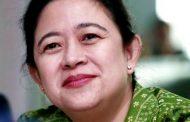 Puan Semangati Tim Thomas Indonesia