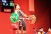 Puan Apresiasi Tradisi Medali RI dari Angkat Besi Olimpiade