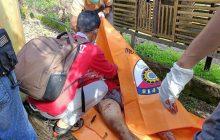 Warga Samuda Diduga Dibunuh Garong