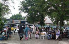 Rumkit TNI AU Lanud Sjamsudin Noor Buka Layanan Vaksinasi Selasa Hingga Kamis