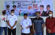 Fauzi Ramadhani Jawara Lomba Foto Destinasi Wisata Tanbu 2021