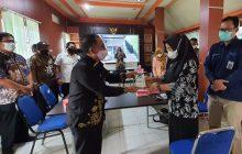 Inovasi DKISP Banjar Jadi Perhatian Komisi III DPRD Tapin
