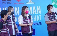 Setelah Jakarta, Vaksinasi Massal HIPMI Sasar Jatim