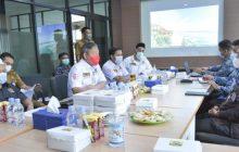 Komisi II Apresiasi Bank Kalsel Cabang Kandangan