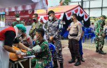 Lanal Banjarmasin Motori TNI-Polri Donor Darah