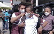 Setelah Jakarta, Jatim dan Sulsel, Vaksinasi HIPMISasar Kalsel