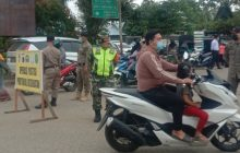 Pilar HST Operasi Tegakan Prokes
