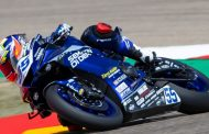 Galang Incar Poin di Magny-Cours WorldSSP