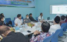 Dorong Capai Rp 3 T, Komisi II Kunjungi Bank Kalsel KCP Satui
