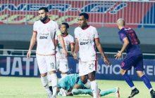 Barito Ditahan Borneo FC