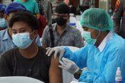 Nambah 2.720Kasus, Ayo Vaksinasi dan Disiplin Prokes
