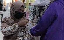 Vaksinasi Pemprov Kalsel Sasar Ibu Hamil