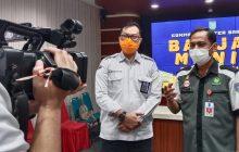 Lapor Manis Banjar Dapat Pujian 2 Kementerian