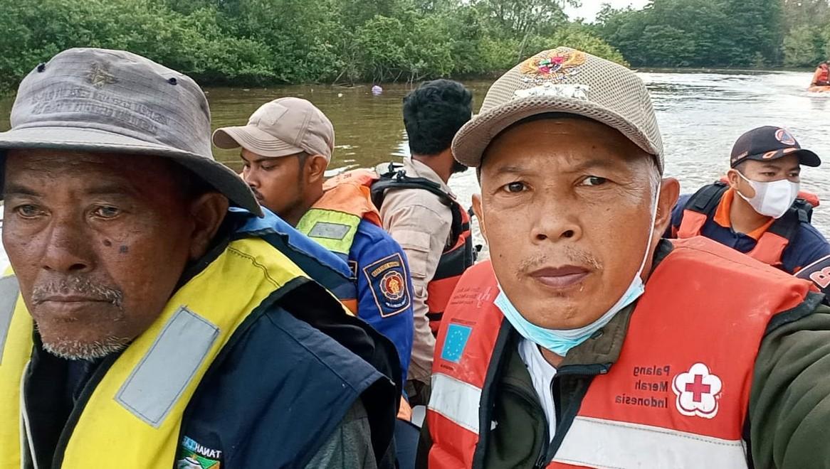 Nelayan Bawah Layung Dicari