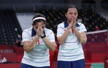 Kumandangkan Indonesia Raya di Paralimpiade Tokyo, Puan: Terima Kasih Ratri/Khalimatus