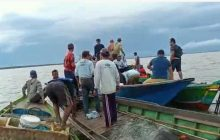 Nelayan Bawah Layung Ditemukan Tenggelam