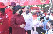 BIN Gelar Vaksinasi untuk Pelajar dan Santri se Indonesia