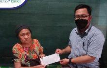 1 Tahun Biaya Hidup Ny RusminahDitanggung Bank Kalsel