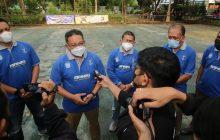 5 Cabor Kejuaraan Pelajar Daerah Banjar Begulir