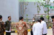 Jokowi: Hilirisasi Industri Harus Dilakukan