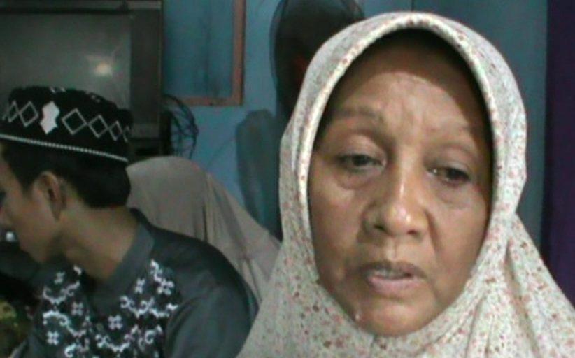 Guru Dihabisi, Istri Beri Maaf