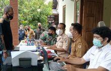 Sambut HUT ke-76 TNI, Kodim 1002/HST Gelar Servak