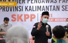 Bawaslu Kalsel Bekali Kader SKPP Materi Jurnalisme Warga